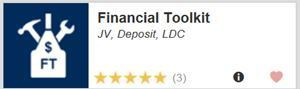Financial Toolkit Image on Inside.nd.edu